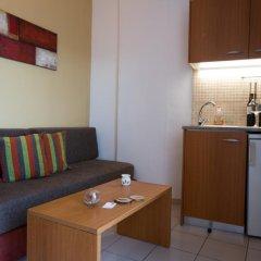 Pela Mare Hotel 4* Апартаменты с различными типами кроватей фото 14