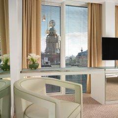 Отель St Martins Lane, A Morgans Original 5* Апартаменты с различными типами кроватей фото 3