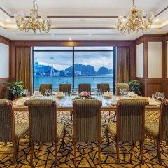 Wyndham Legend Halong Hotel фото 2