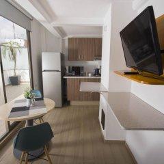 Отель HOMFOR 3* Апартаменты фото 19