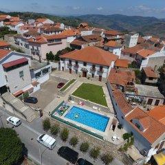 Отель Casa Do Brasao балкон