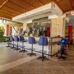 Hotel Karbel Sun гостиничный бар