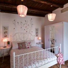 Отель Attico Finocchiaro Италия, Палермо - отзывы, цены и фото номеров - забронировать отель Attico Finocchiaro онлайн комната для гостей фото 2