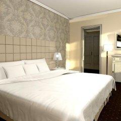 Luxury Spa Boutique Hotel Opera Palace 5* Номер Делюкс с различными типами кроватей