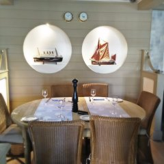Отель De Barge Бельгия, Брюгге - отзывы, цены и фото номеров - забронировать отель De Barge онлайн питание фото 2