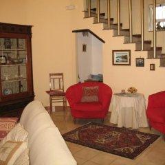 Отель Villa Serena Италия, Сиракуза - отзывы, цены и фото номеров - забронировать отель Villa Serena онлайн комната для гостей фото 3