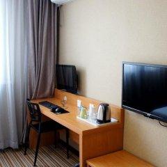 Отель Times E Inn Tianjin Xiaobailou удобства в номере
