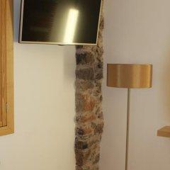 Отель casa do alpendre de montesinho удобства в номере фото 2