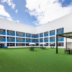 Hotel Navegadores спортивное сооружение фото 5