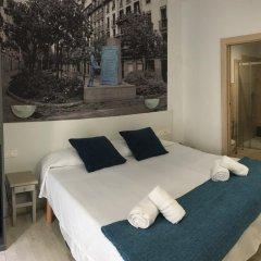 Отель Pension Koxka Испания, Сан-Себастьян - отзывы, цены и фото номеров - забронировать отель Pension Koxka онлайн комната для гостей фото 3