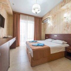 Гостиница Atrium Lux 3* Номер Делюкс с двуспальной кроватью