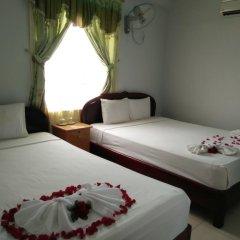 Hue Valentine Hotel 2* Стандартный номер с различными типами кроватей фото 5