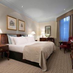 St. James' Court, A Taj Hotel, London 4* Классический номер с двуспальной кроватью фото 7