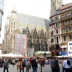 Отель Pension Gross Австрия, Вена - отзывы, цены и фото номеров - забронировать отель Pension Gross онлайн фото 6