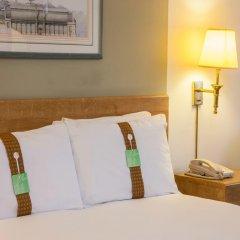 Отель Holiday Inn WARRINGTON 3* Стандартный номер с различными типами кроватей фото 4