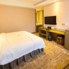 Отель Yingshang Dongmen Branch 4* Номер категории Эконом
