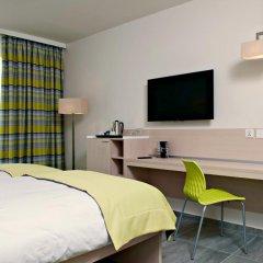 Hotel Santana 4* Номер Комфорт с двуспальной кроватью