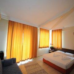 Side Sedef Hotel 3* Стандартный номер с различными типами кроватей фото 3