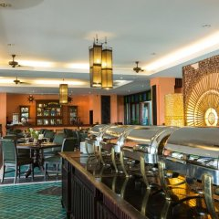 Отель Pattawia Resort & Spa питание фото 3