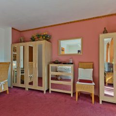 Отель Bed And Breakfast Zeevat 4* Стандартный номер фото 7