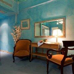 Отель Anastazia Luxury Suites & Rooms 2* Номер Комфорт с различными типами кроватей фото 7