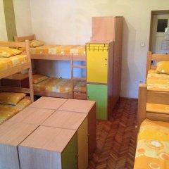 Hostel Sova Кровать в общем номере фото 2