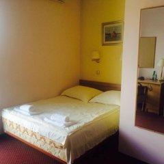 Отель Rezydencja Parkowa 3* Стандартный номер фото 6