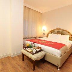 Отель Lir Residence Suites 3* Номер Комфорт с различными типами кроватей фото 4