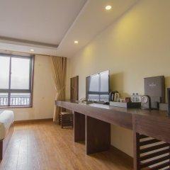 Freesia Hotel 4* Улучшенный номер с 2 отдельными кроватями