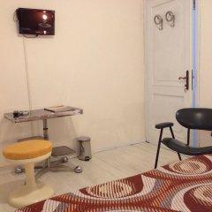 Отель Casa Olivia 2* Апартаменты с различными типами кроватей фото 10
