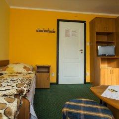 Отель Willa Marysieńka Стандартный номер фото 2