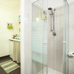 Отель Trip Rooms Италия, Палермо - отзывы, цены и фото номеров - забронировать отель Trip Rooms онлайн ванная