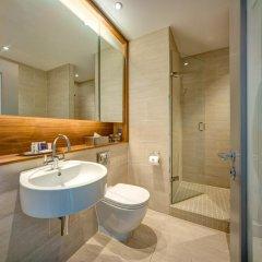 Apex City of Glasgow Hotel 4* Стандартный номер с двуспальной кроватью фото 13