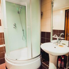 NOMADS hostel & apartments Апартаменты с различными типами кроватей фото 3
