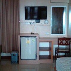 Отель Sanggaou Bungalows Ланта удобства в номере