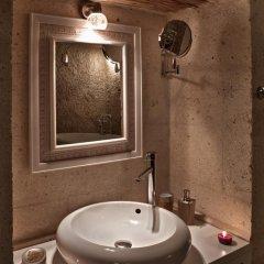 Мини-отель Oyku Evi Cave Номер Делюкс с различными типами кроватей фото 5
