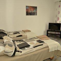 Апартаменты Helppo Hotelli Apartments Rovaniemi комната для гостей фото 4