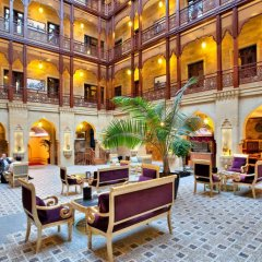 Отель Shah Palace Азербайджан, Баку - 3 отзыва об отеле, цены и фото номеров - забронировать отель Shah Palace онлайн фото 4