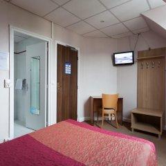 Отель Helvetia удобства в номере