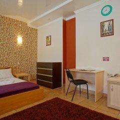 Гостиница Kompleks Nadezhda удобства в номере