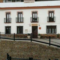 Отель Apartamentos Pajaro Azul Студия разные типы кроватей фото 17