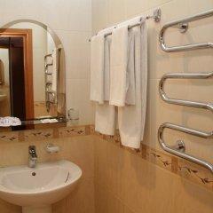 Кристина Отель 2* Стандартный номер разные типы кроватей фото 2