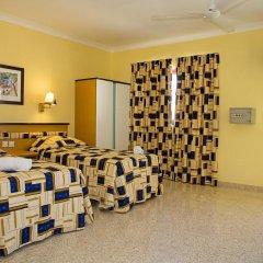The San Anton Hotel 3* Стандартный номер с различными типами кроватей фото 12