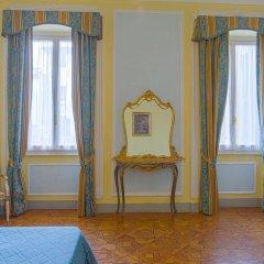 Hotel Donatello 3* Стандартный номер с двуспальной кроватью фото 5