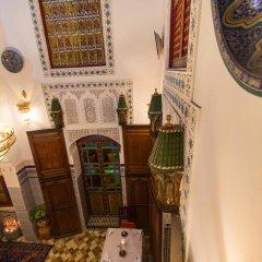 Отель Casa Aya Medina Марокко, Фес - отзывы, цены и фото номеров - забронировать отель Casa Aya Medina онлайн
