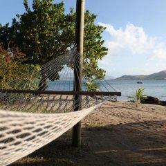 Отель Volivoli Beach Resort 4* Студия с различными типами кроватей фото 3