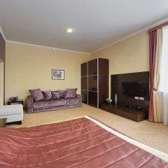 Мини-отель Крокус SPA Номер Делюкс с различными типами кроватей фото 5