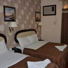 Grand Sina Hotel Стандартный семейный номер с двуспальной кроватью фото 13