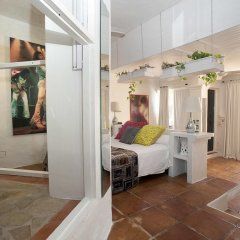 Ibiza Rocks House At Pikes Hotel 2* Люкс с различными типами кроватей фото 5