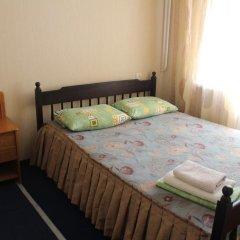 Гостиница Петровск комната для гостей фото 3
